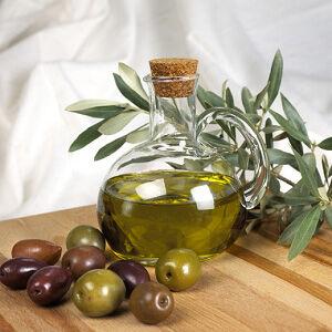 Az organikus olíva olaj